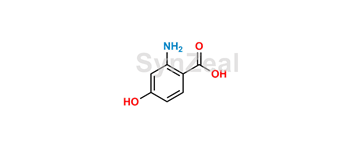 Picture of 2-Amino-4-hydroxybenzoic acid
