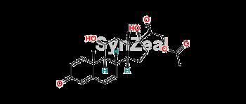 Picture of Delta-6-Prednisolone Acetate