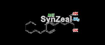 Picture of FingolimodHydrochloride EP Impurity B