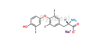 Picture of Liothyronine Sodium