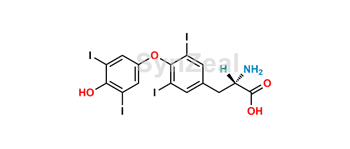 Picture of Liothyronine EP Impurity A
