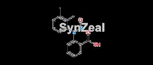 Picture of Mefenamic Acid Nitroso Impurity