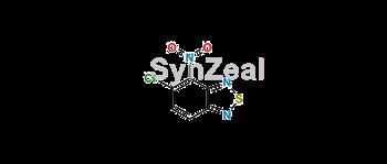 Picture of 5-Chloro-4-nitro-2,1,3-benzothiadiazole