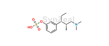 Picture of Tapentadol O-Sulfate