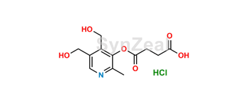 Picture of Pyridoxine impurity 2