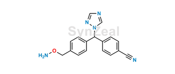 Picture of Letrozole Impurity 7