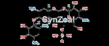 Picture of Apramycin Sulfate