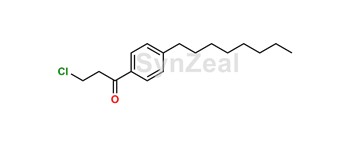 Picture of Fingolimod Impurity 22