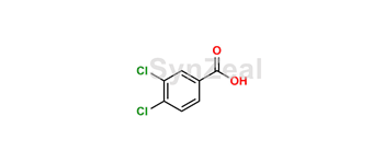 Picture of 3,4-Dichlorobenzoic acid