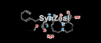 Picture of Cilazapril Monohydrate