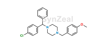 Picture of Levocetirizine Benzyl Compound