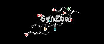Picture of Prednisolone Impurity 20