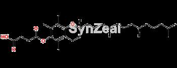 Picture of Alpha Tocopheryl Acid Succinate