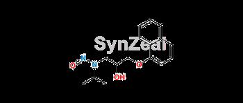 Picture of N-Nitroso Propranolol