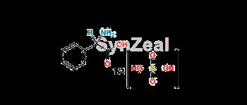 Picture of Ampicillin EP Impurity L Sulfate salt
