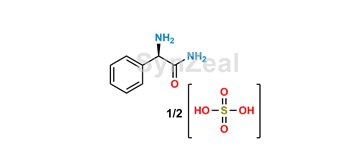 Picture of D-Phenylglycinamide Sulfate salt