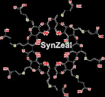 Picture of Sugammadex Impurity J C-2 Isomer