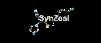 Picture of (E)-2'-Deschloro Luliconazole