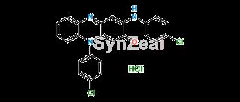 Picture of Clofazimine Oxo Impurity