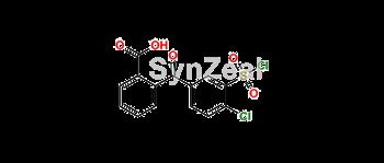 Picture of Chlortalidone Sulfochloro Impurity