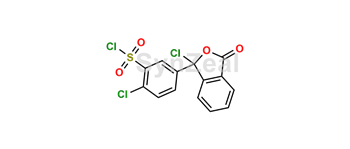 Picture of Chlortalidone Impurity F
