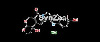 Picture of 9-hydroxycamptothecin Sodium salt