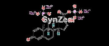 Picture of Prednisolone Impurity 21