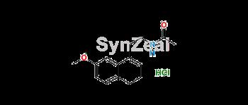 Picture of Agomelatine Impurity 1