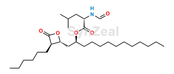 Picture of (S,S,R,R)-Orlistat