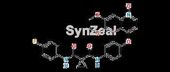 Picture of Cabozantinib N-oxide