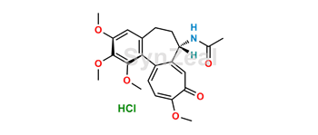 Picture of Colchicine Hydrochloride