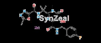 Picture of Raltegravir Sodium salt