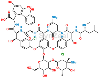 Picture of Monodechlorovancomycin