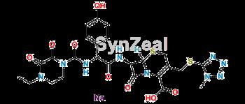 Picture of Cefoperazone Sodium