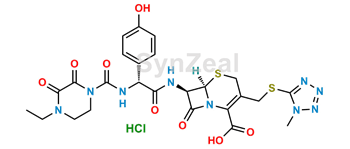 Picture of Cefoperazone Hydrochloride