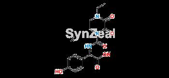 Picture of Cefoperazone Impurity 2 (Potassium salt)