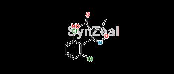 Picture of Dicloxacillin EP Impurity D