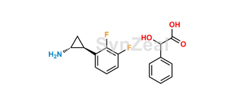 Picture of Ticagrelor Related Compound 94