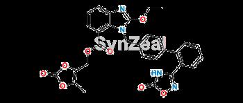 Picture of Azilsartan Medoxomil