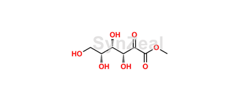 Picture of D-Xylo-2-hexulosonic Acid Ethyl Ester