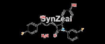 Picture of Ezetimibemeta-Fluoroaniline Analog (USP)