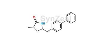 Picture of Sacubitril Impurity 29