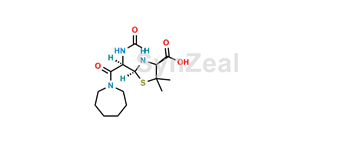 Picture of Pivmecillinam Impurity 1