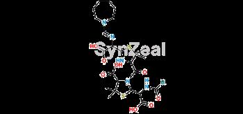 Picture of Pivmecillinam Impurity 2