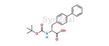 Picture of Sacubitril Impurity 30
