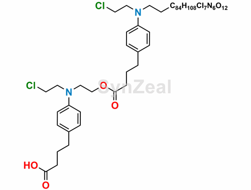 Picture of Chlorambucil Octomer