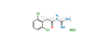 Picture of Guanfacine Hydrochloride