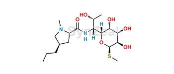 Picture of Lincomycin