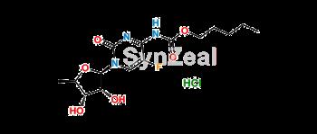 Picture of Capecitabine Hydrochloride