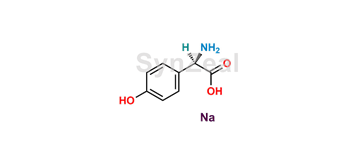 Picture of Cefprozil EP Impurity A Sodium salt